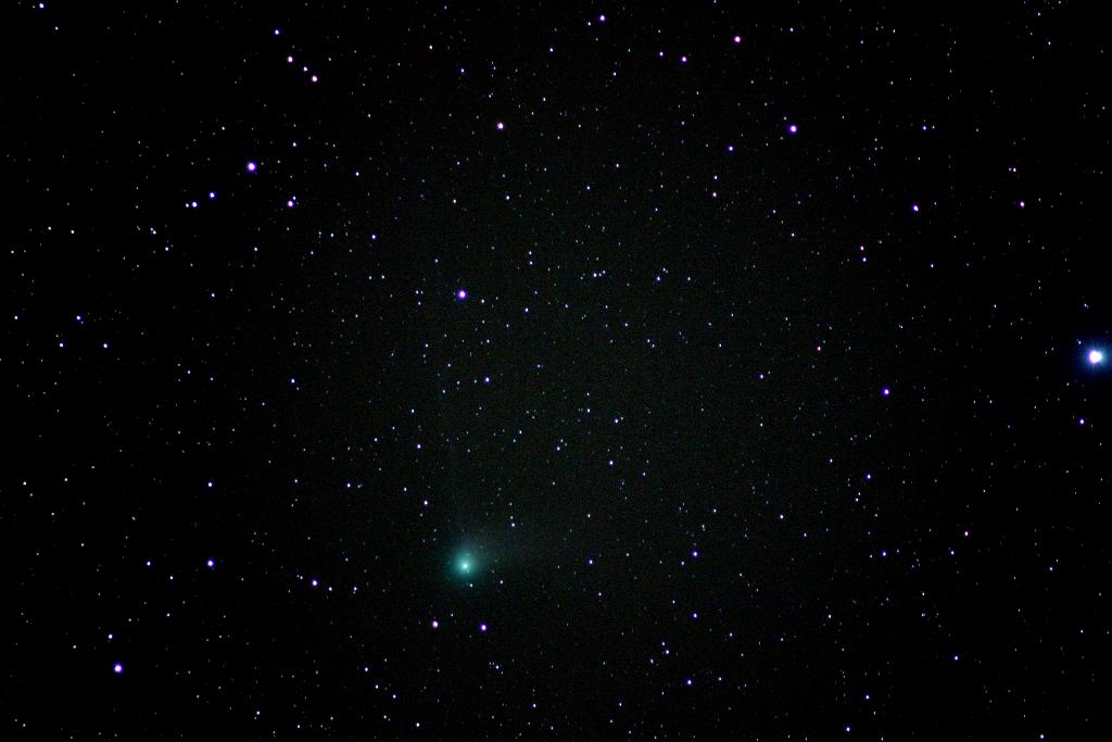 2016.01.16 - Comet C/2013 US10